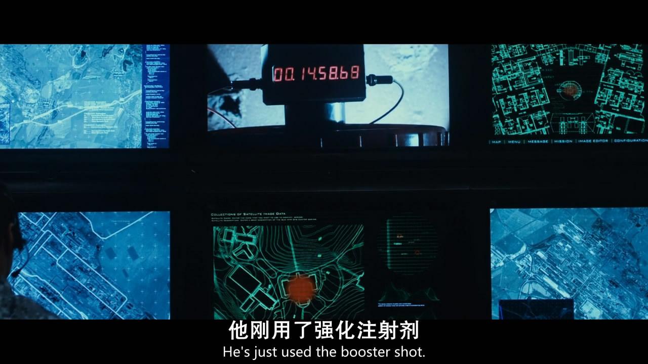 再造战士3:重生 2009.HD720P 迅雷下载