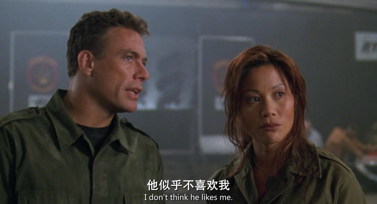 再造战士2:反攻时刻 1999.HD720P 迅雷下载