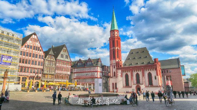 德国5个如童话世界般的景点,不去恐怕会抱憾终身-爱趣猫