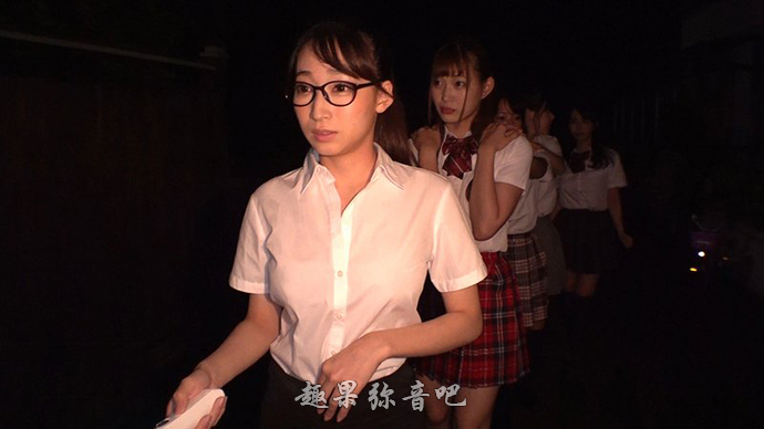 「HNDS-068」和深田咏美比比谁的胆量大!-爱趣猫