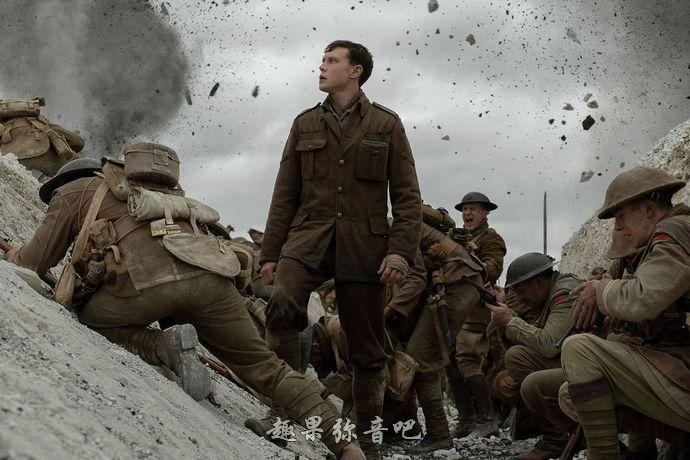 电影《1917》观影评论:原来地狱并不在我们脚下-爱趣猫