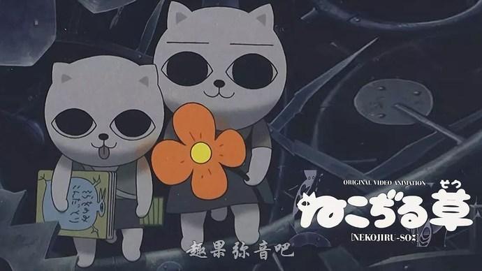 《猫汤》影评:写的是猫,映射的是你-爱趣猫