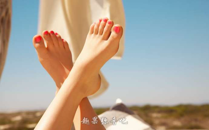 关于洗脚的5个好处,不只是为了保持干净而已!-爱趣猫