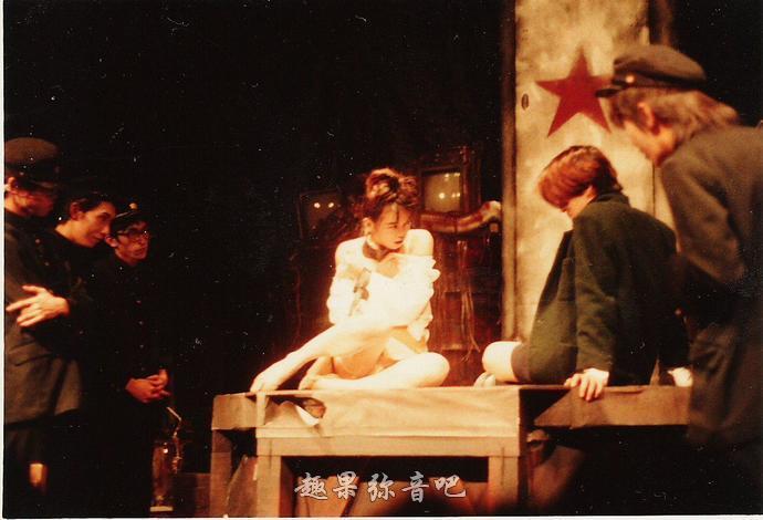 日本女演员一条小百合