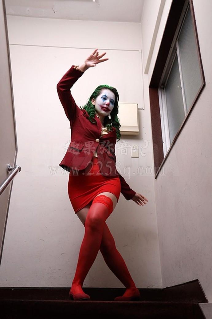 波多野结衣小丑女楼梯照片