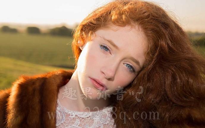 红色头发为什么会很特别?11个理由告诉你!-爱趣猫