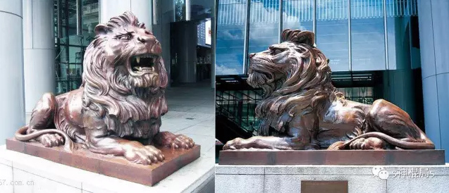 香港维多利亚港风水之战:中国银行力战群雄!插图(7)