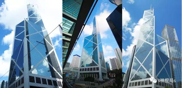 香港维多利亚港风水之战:中国银行力战群雄!插图(14)