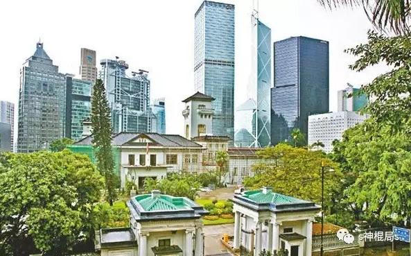香港维多利亚港风水之战:中国银行力战群雄!插图(15)