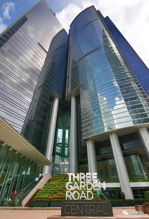 香港维多利亚港风水之战:中国银行力战群雄!插图(23)