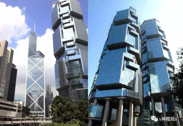 香港维多利亚港风水之战:中国银行力战群雄!插图(25)