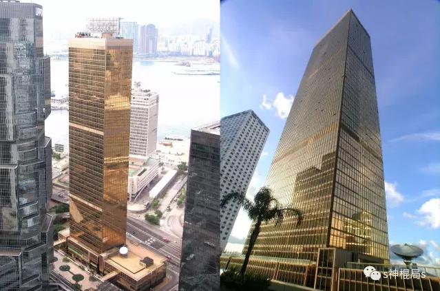 香港维多利亚港风水之战:中国银行力战群雄!插图(26)