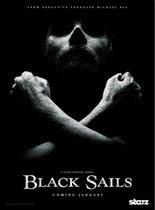 黑帆第一季