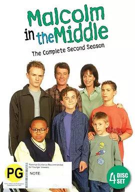 �R��科姆的一家第二季