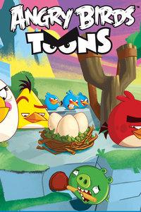 憤怒的小鳥第二季