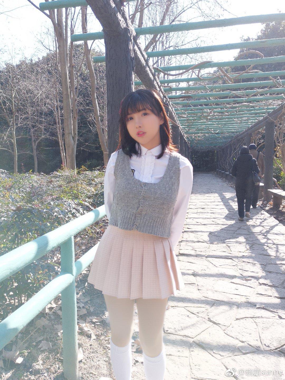 晓茜sunny野餐很开心 _美女福利图片