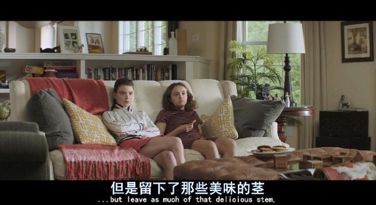 2017美国惊悚《良种动物》BD1080P.中英双字