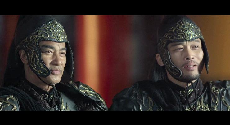 2018甄子丹动作奇幻《冰封侠:时空行者》HD1080P.国粤双语.中字