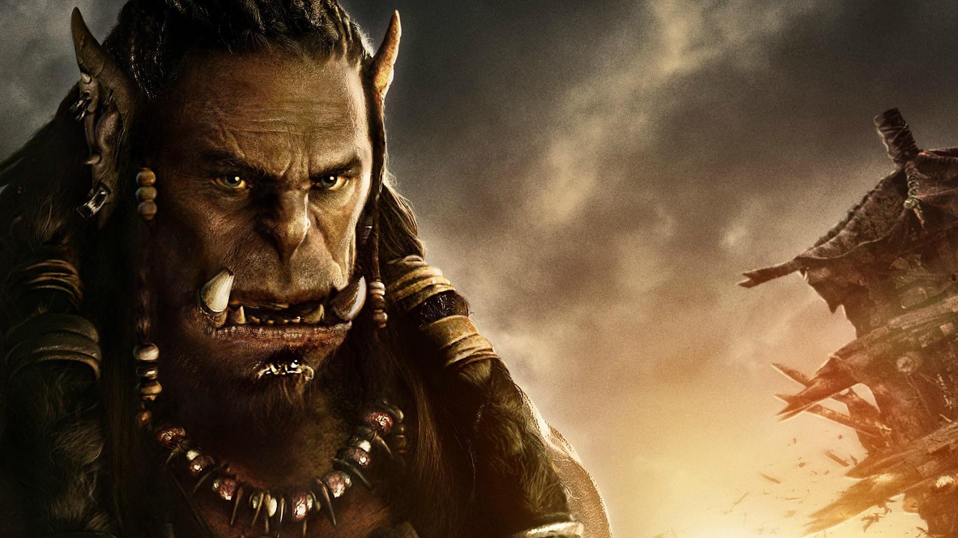 电脑壁纸 | 影视壁纸-魔兽Warcraft-2  高清壁纸 第13张