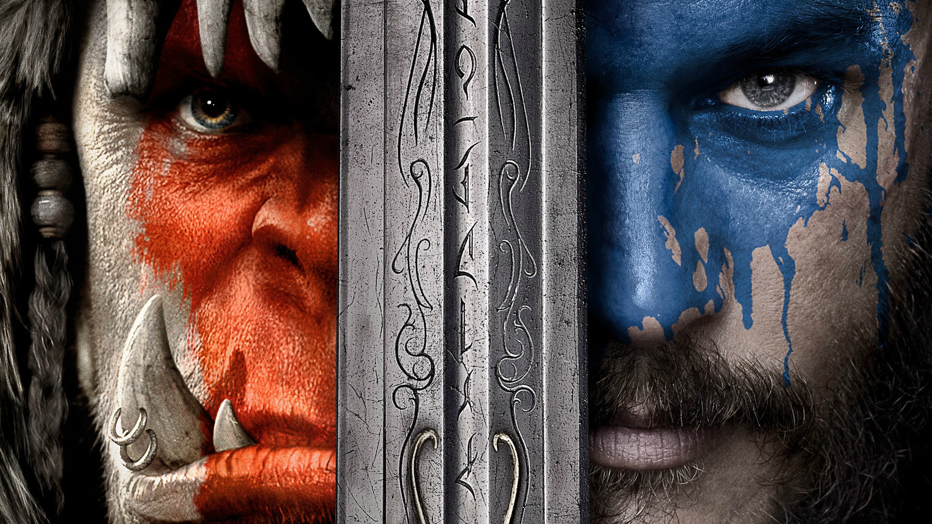 电脑壁纸 | 影视壁纸-魔兽Warcraft-2  高清壁纸 第14张