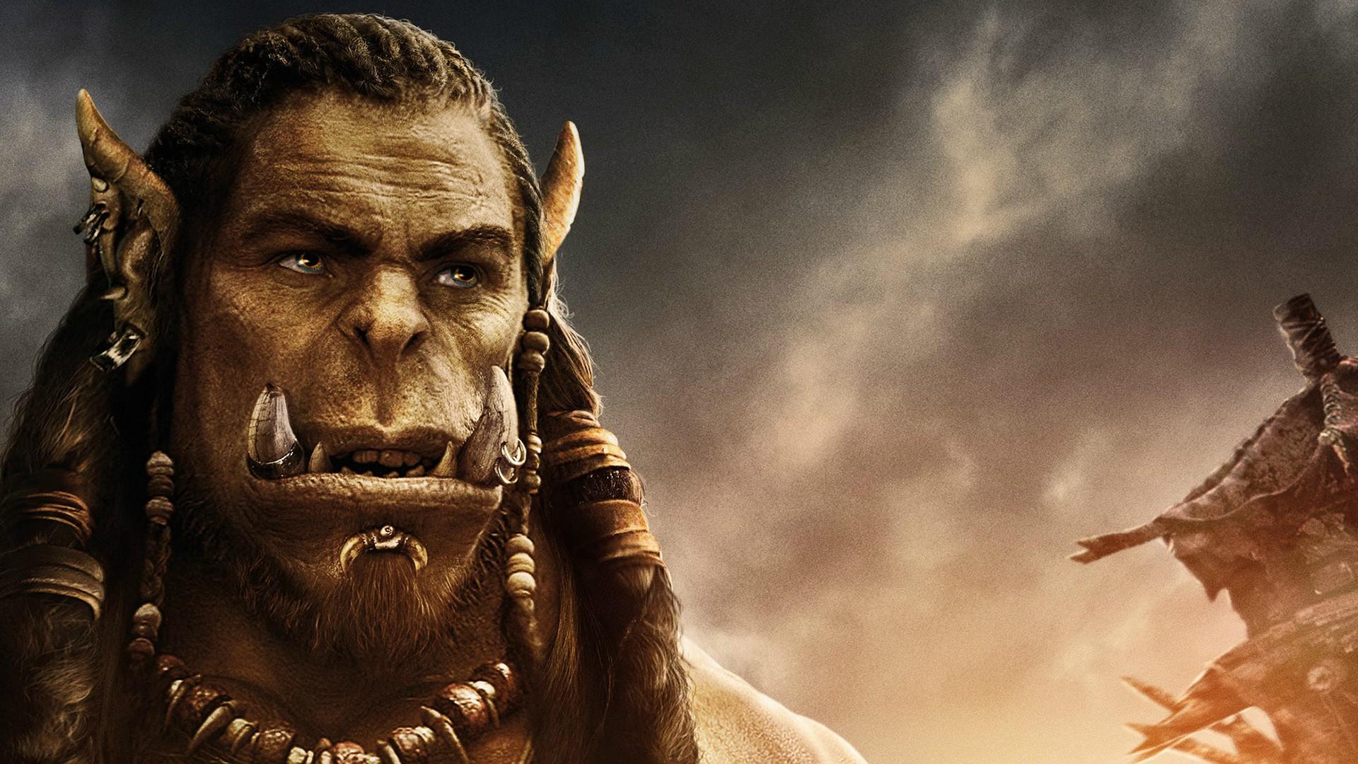 电脑壁纸 | 影视壁纸-魔兽Warcraft-2  高清壁纸 第3张