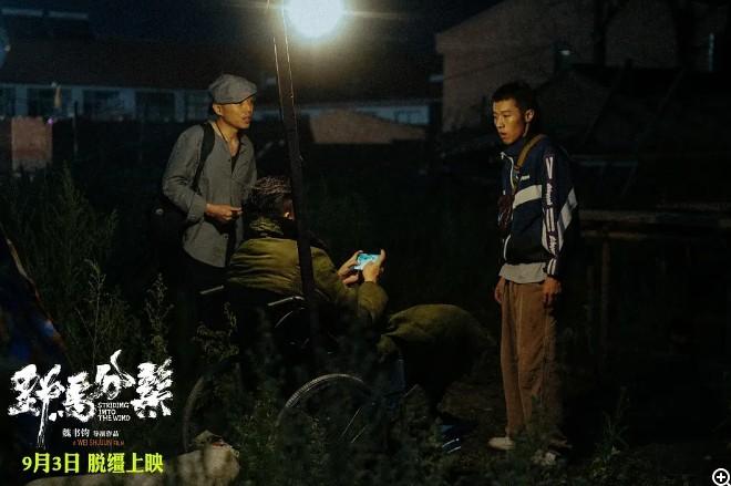 《野马分鬃》百度云(720p/1080p高清国语)下载