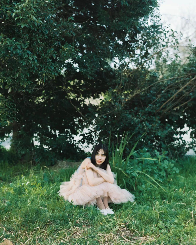 井桁弘惠『这个夏天、我想和刃姐一起度过』