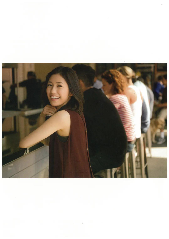 渡边麻友写真集『不知不觉』 知らないうちに插图6