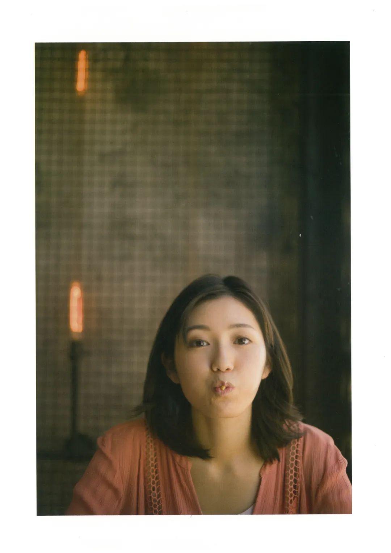 渡边麻友写真集『不知不觉』 知らないうちに插图26