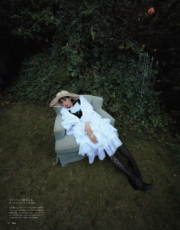 吉冈里帆『一直梦见的梦』-有意思吧