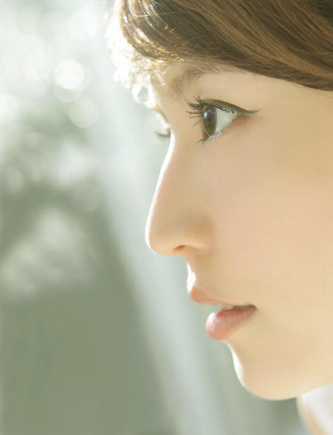 长泽雅美「N/S Eyes」