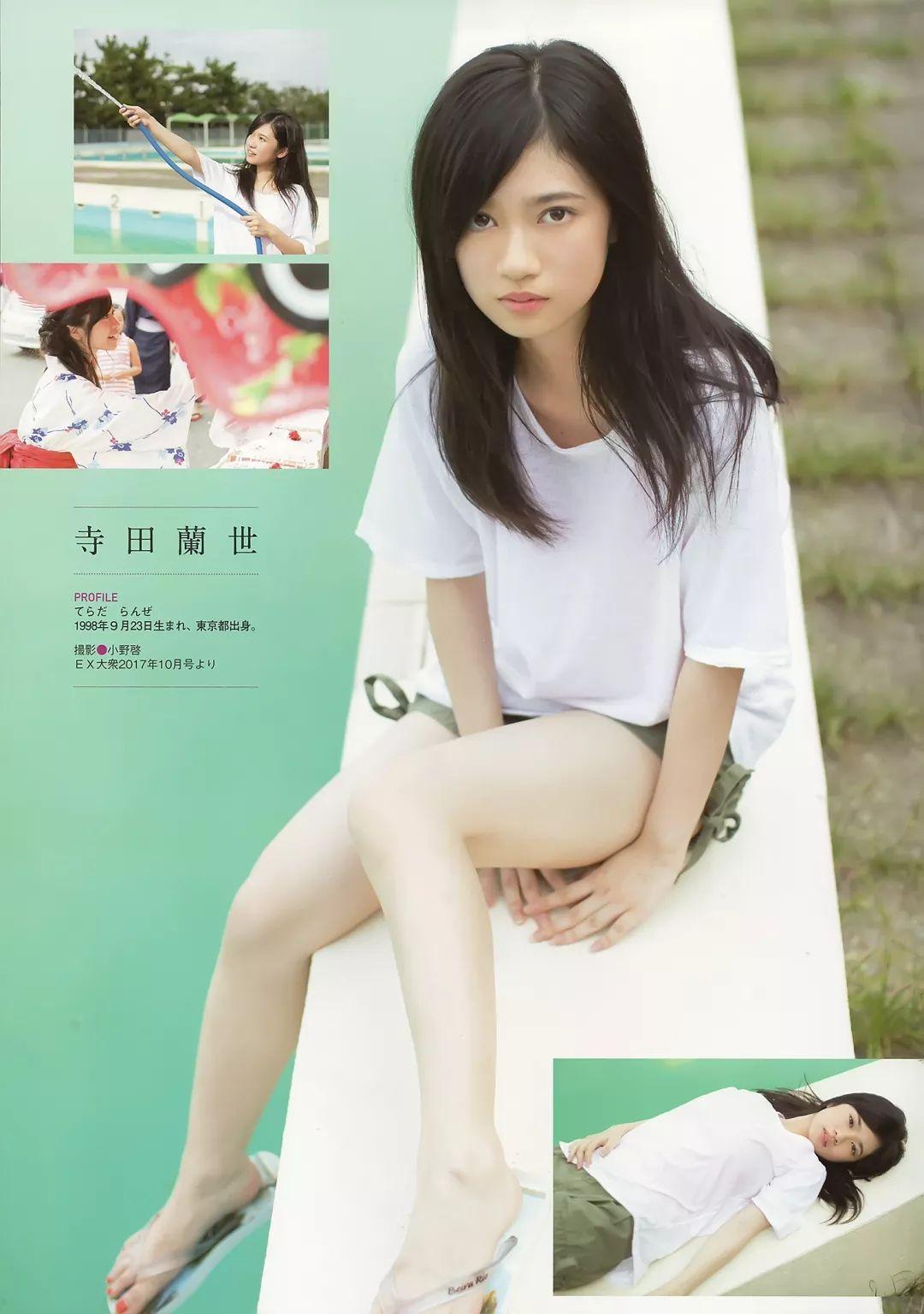 乃木坂46「蓦然惊觉已是初恋」