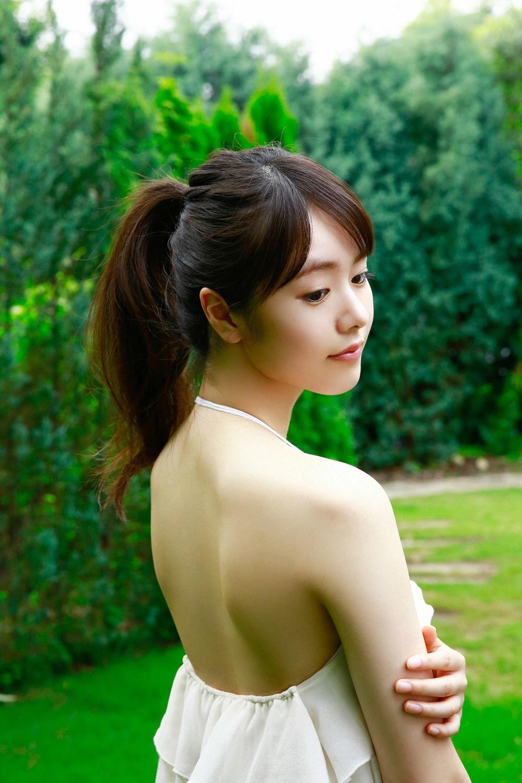 日本新晋女演员唐田英里佳妹子的写真  妹子图 热图5