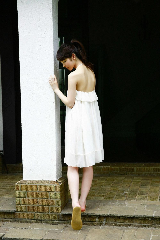 日本新晋女演员唐田英里佳妹子的写真  妹子图 热图6