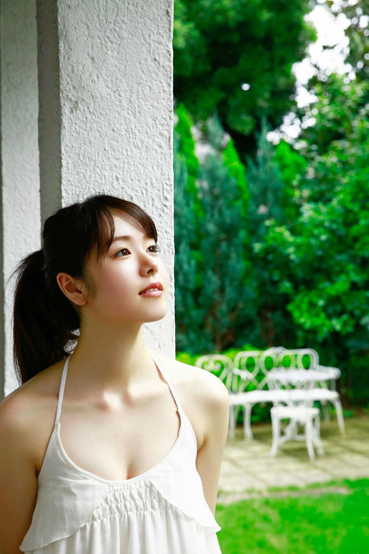 日本新晋女演员唐田英里佳妹子的写真  妹子图 热图7