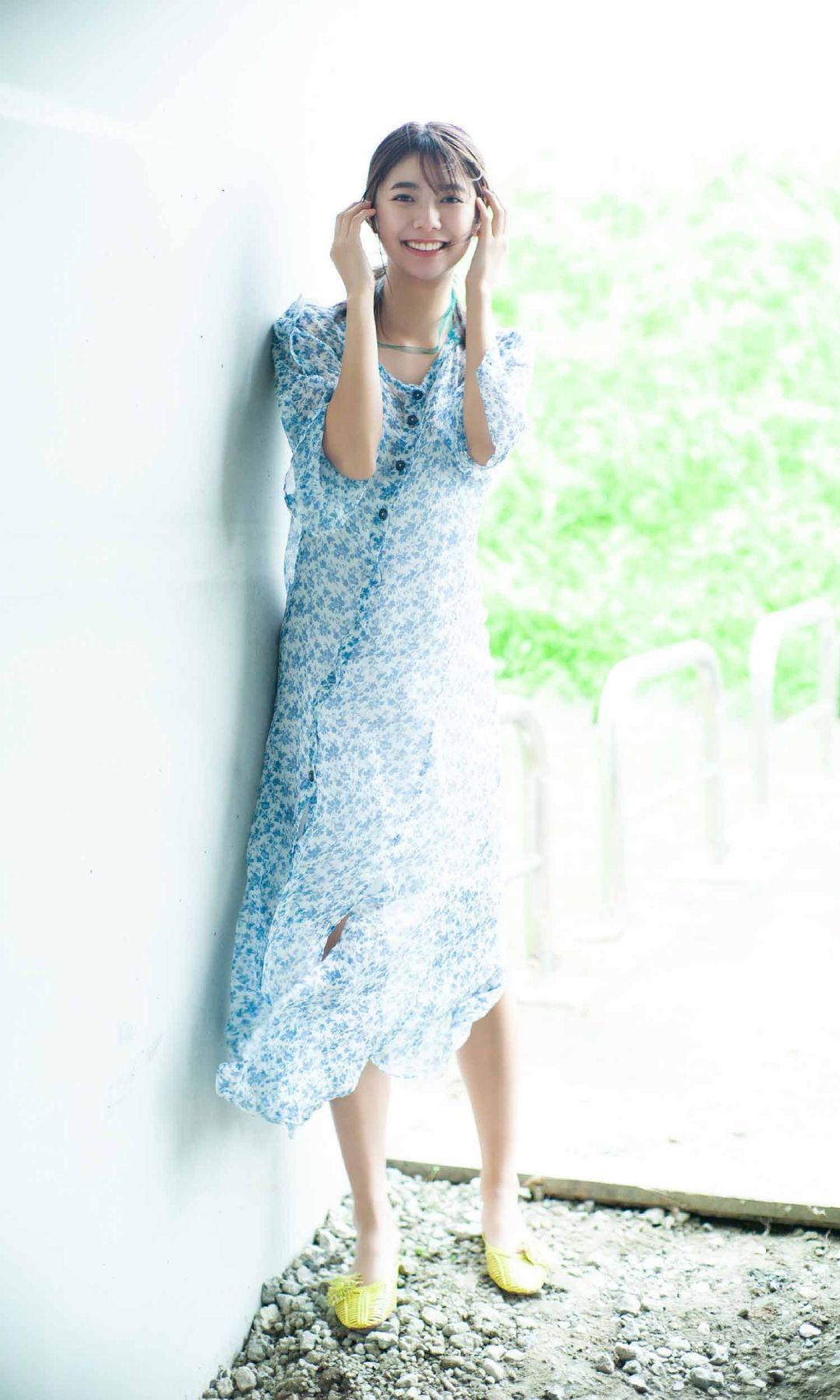 川津明日香『高く、美しく。』