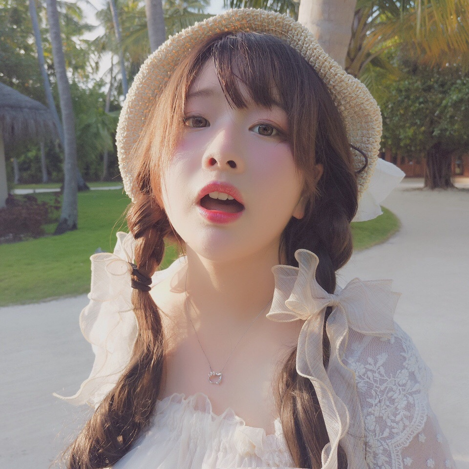 一万只煎饺OvQ饺饺不在的二月,想她 (不想不要留言_美女福利图片