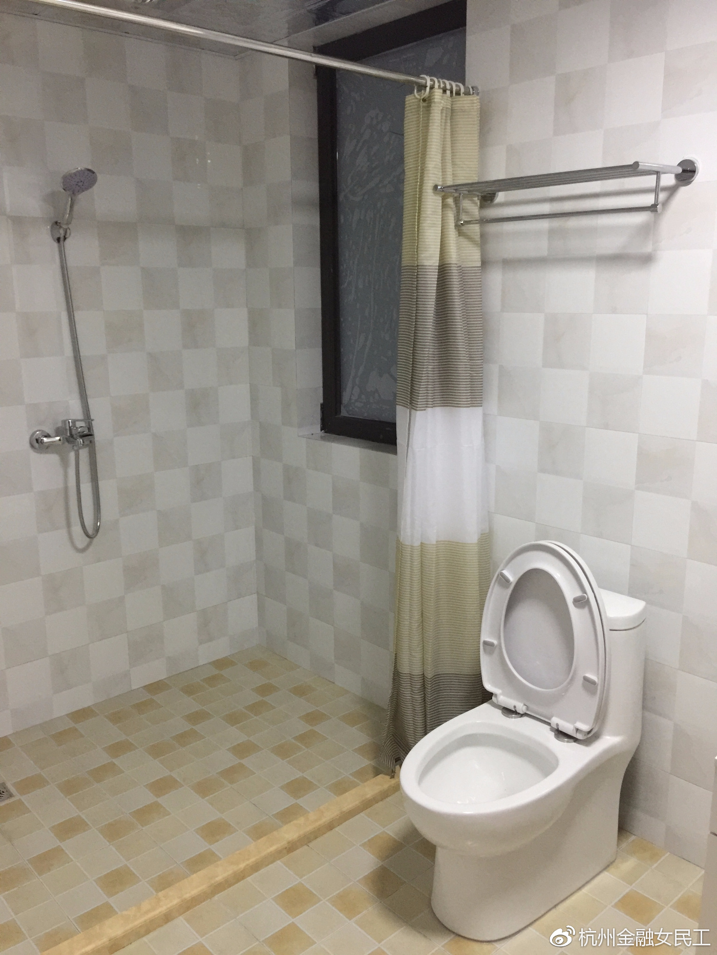 淋浴房浴帘