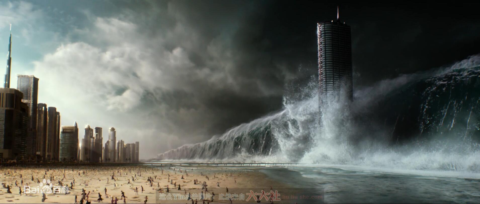 浩劫席卷全球 《全球风暴》(2017)电影 liuliushe.net六六社 第2张