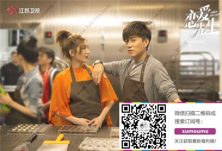电视剧:恋爱先生 1-45集全 百度云网盘磁链资源在线观看
