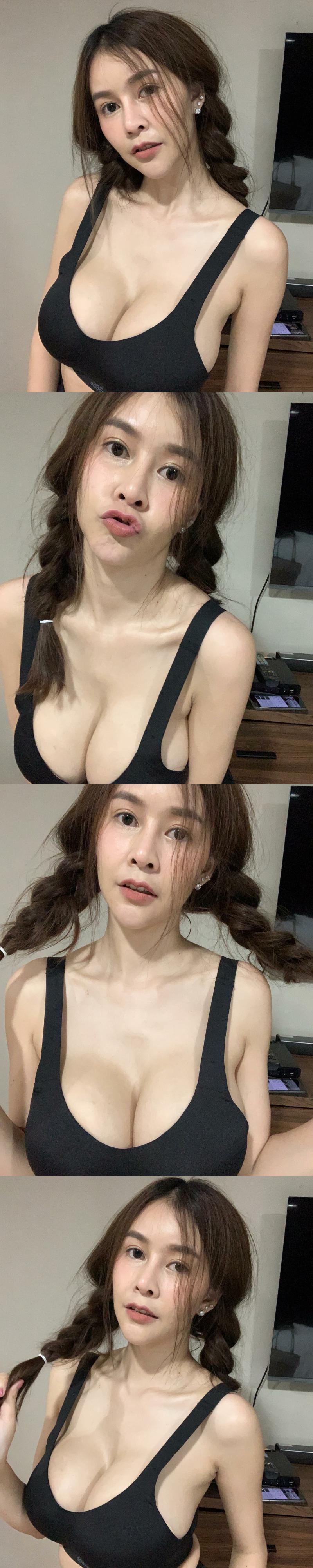 超性感泰国辣妈-pattaraya 性感美照一次看个够