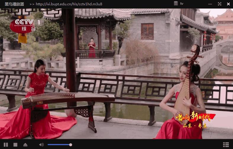 《北京邮电大学ivi测试源》