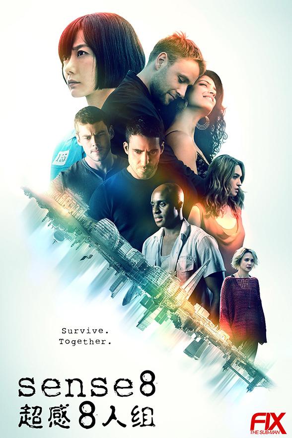 《超感猎杀》第二季季终,720P下载,美国科幻电视剧