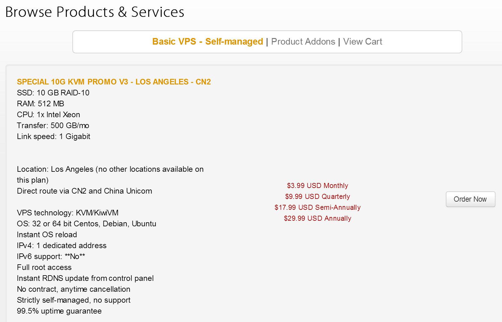 搬瓦工最新CN2线路,内陆三网急速链接,价格低至15¥/月