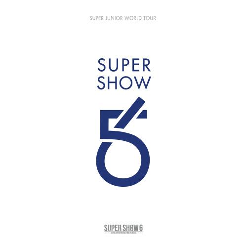 Super Junior - SUPER SHOW 6(SUPER JUNIOR The 6th WORLD TOUR)[320K/MP3]