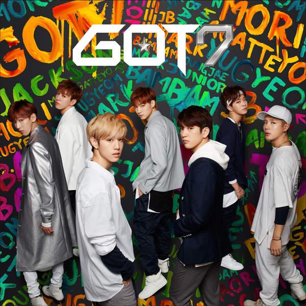 GOT7 - モリ↑ガッテヨ(Japanese)[AAC/iTunes]