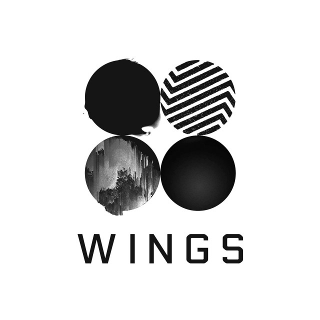 防弹少年团(BTS) - WINGS[320K/MP3]