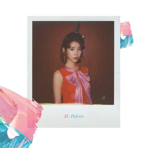 IU - Palette[320K/MP3]