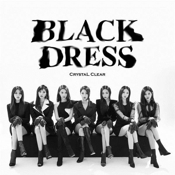 CLC - BLACK DRESS[FLAC/MP3]