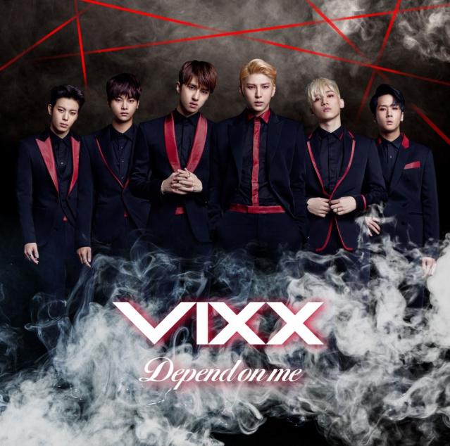 VIXX - Depend On Me[320K/MP3]
